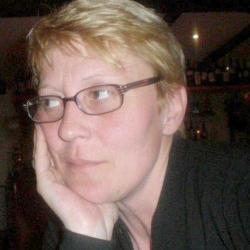 Professor Astrid Wilk